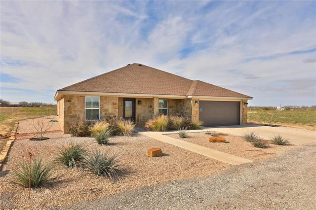 374 Mccartney, Tye, TX 79563 (MLS #14001442) :: The Paula Jones Team | RE/MAX of Abilene