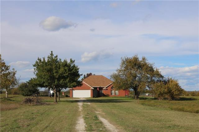 7466 County Road 1006, Godley, TX 76044 (MLS #14001445) :: Potts Realty Group