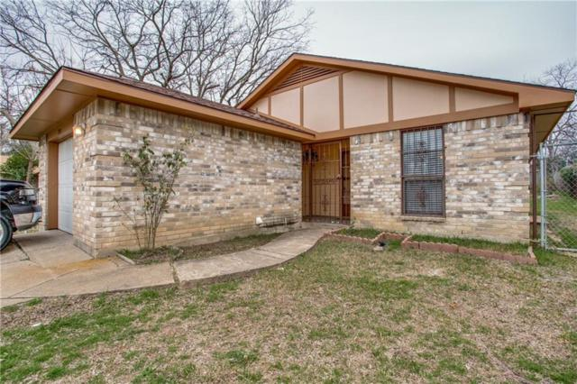1705 Boyd Street, Dallas, TX 75224 (MLS #14001459) :: HergGroup Dallas-Fort Worth