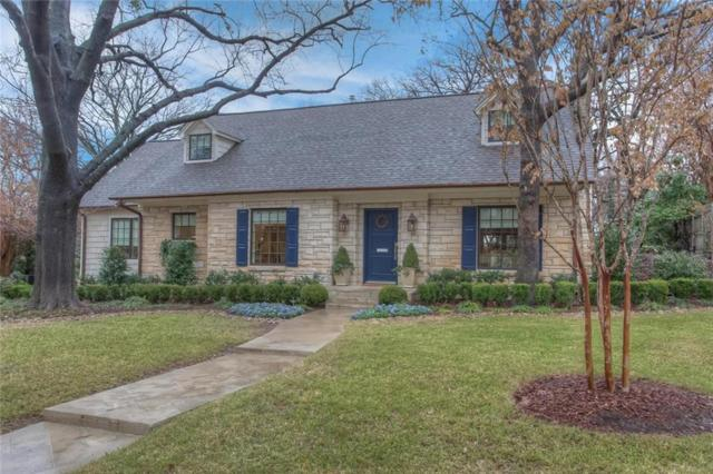 416 Eastwood Avenue, Fort Worth, TX 76107 (MLS #14001487) :: North Texas Team | RE/MAX Lifestyle Property
