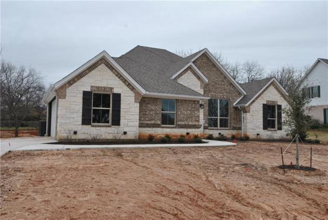 6115 Cherokee Drive, Granbury, TX 76049 (MLS #14001522) :: Robbins Real Estate Group