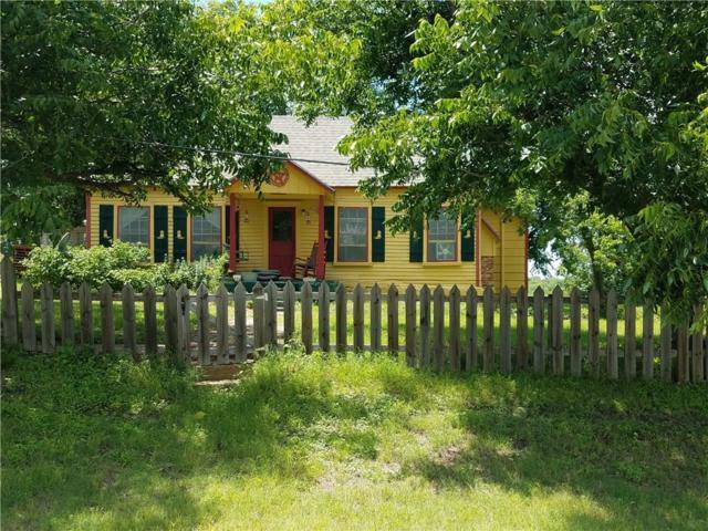 1109 S Mary Street, Comanche, TX 76442 (MLS #14001594) :: Robinson Clay Team
