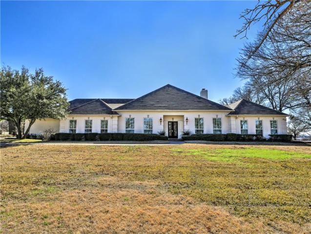 524 Edgewood Lane, Cleburne, TX 76031 (MLS #14001614) :: Robbins Real Estate Group