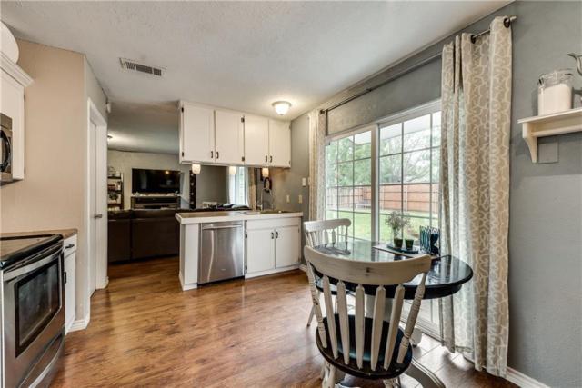 617 Dewberry Drive, Lewisville, TX 75067 (MLS #14001629) :: Magnolia Realty