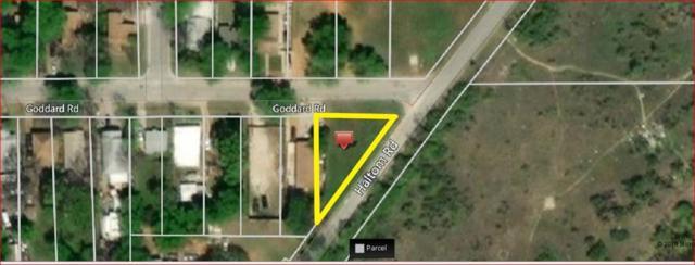 4416 Goddard Road, Fort Worth, TX 76111 (MLS #14001690) :: The Heyl Group at Keller Williams