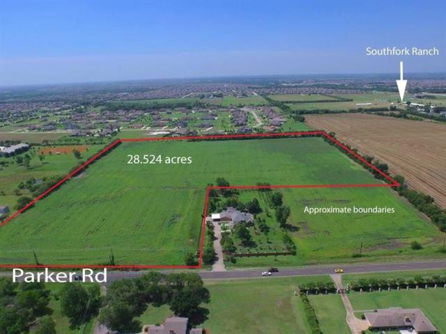 6808 E Parker Road, Parker, TX 75002 (MLS #14001724) :: RE/MAX Town & Country