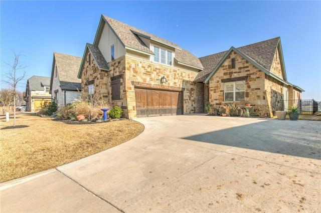 902 Waterpoint Court E, Granbury, TX 76048 (MLS #14001728) :: Potts Realty Group