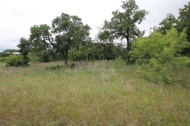 2 Lots Vista Pointe Drive, Chico, TX 76431 (MLS #14001729) :: The Heyl Group at Keller Williams