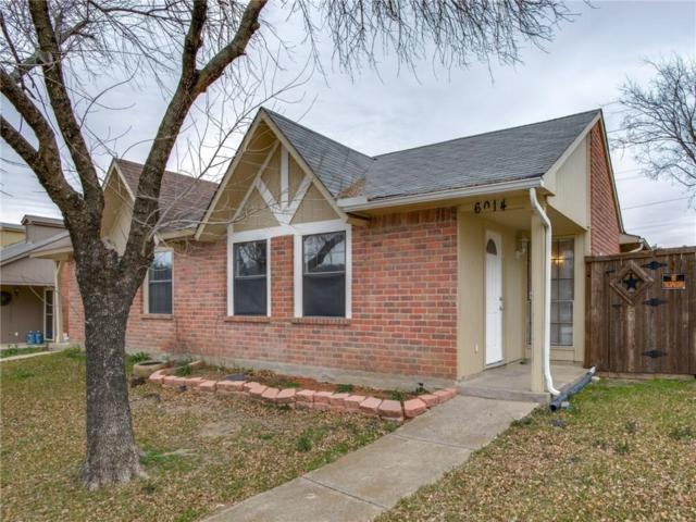 6014 Dooley Drive #1, The Colony, TX 75056 (MLS #14001735) :: Kimberly Davis & Associates
