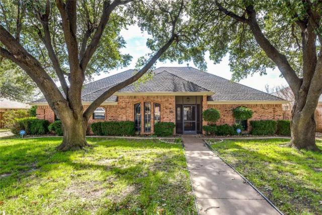 6632 Diamond Ridge Drive, North Richland Hills, TX 76180 (MLS #14001746) :: The Gleva Team
