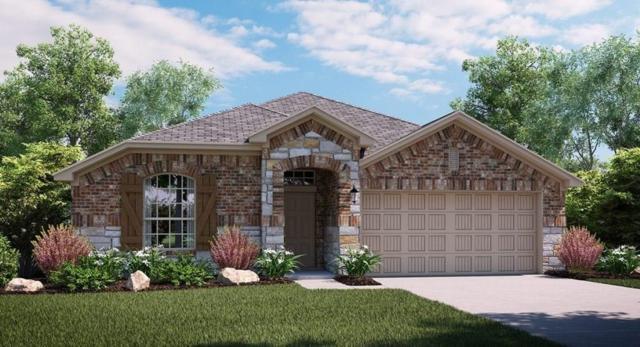 5336 Creek Hill Lane, Fort Worth, TX 76179 (MLS #14001750) :: Potts Realty Group
