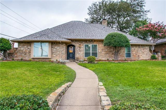 10101 Dove Trail Circle, Dallas, TX 75238 (MLS #14001783) :: The Hornburg Real Estate Group