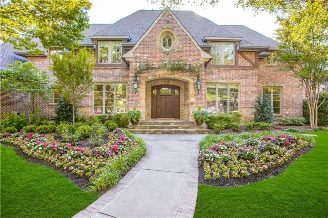 10115 Waller Drive, Dallas, TX 75229 (MLS #14001824) :: HergGroup Dallas-Fort Worth