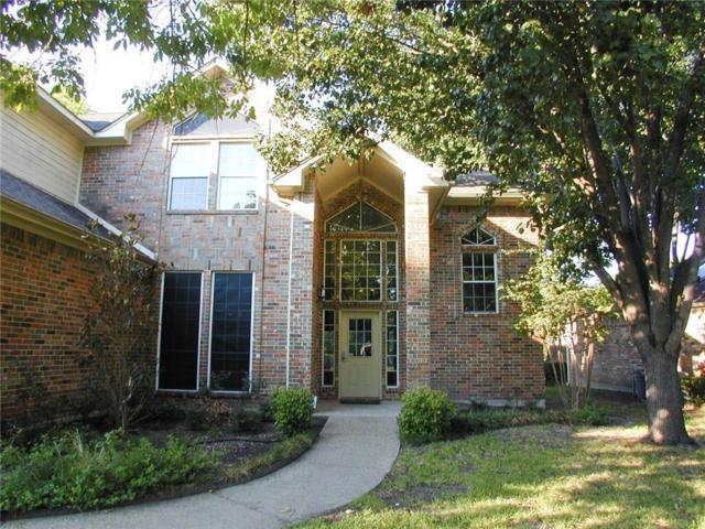 5614 Cambria Drive, Rockwall, TX 75032 (MLS #14001861) :: Baldree Home Team
