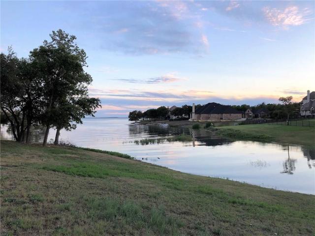 785 Meadow Lake Drive, Lakewood Village, TX 75068 (MLS #14001910) :: Kimberly Davis & Associates