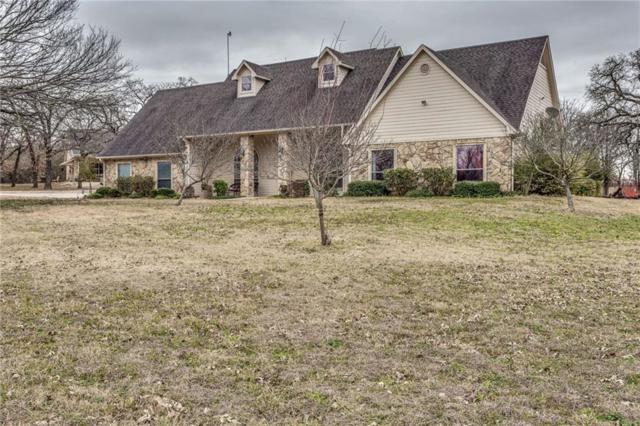 4104 County Road 801, Joshua, TX 76058 (MLS #14001921) :: Potts Realty Group