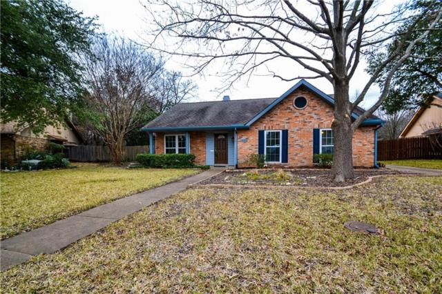 912 Whitewater Trail, Desoto, TX 75115 (MLS #14001940) :: The Heyl Group at Keller Williams
