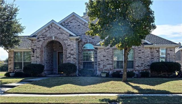 1620 Sweetbay Drive, Allen, TX 75002 (MLS #14001956) :: Kimberly Davis & Associates