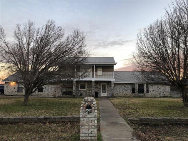 826 Shady Brook Lane, Red Oak, TX 75154 (MLS #14001973) :: Baldree Home Team