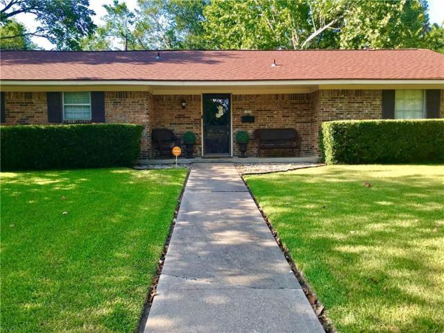 103 Wes Michael, Bonham, TX 75418 (MLS #14002010) :: Baldree Home Team