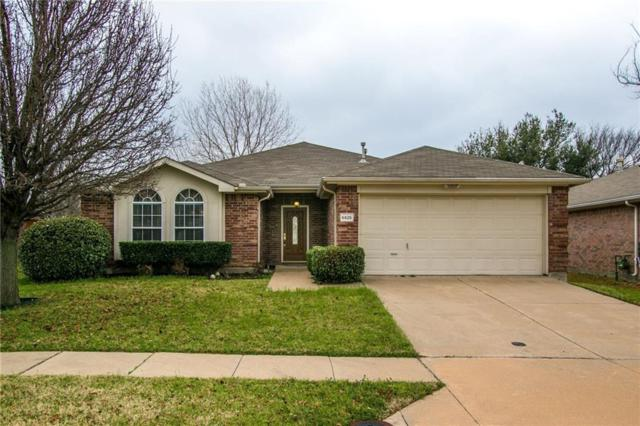 6525 Marvin Gardens, Mckinney, TX 75070 (MLS #14002013) :: RE/MAX Town & Country