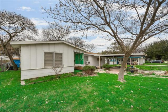 5833 Tracyne Drive, Westworth Village, TX 76114 (MLS #14002021) :: Kimberly Davis & Associates