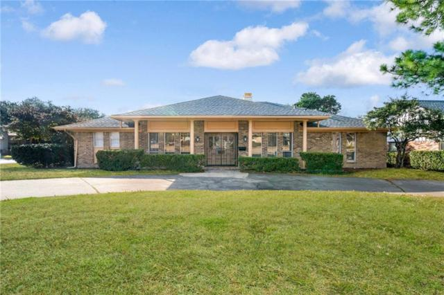 2822 Carriage Lane, Carrollton, TX 75006 (MLS #14002023) :: RE/MAX Town & Country