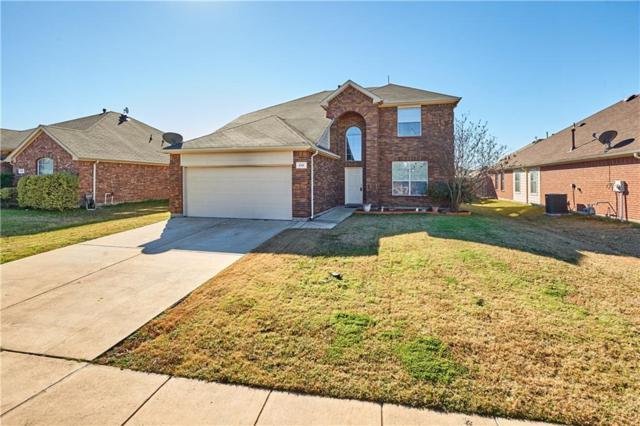 216 Arabian Road, Waxahachie, TX 75165 (MLS #14002046) :: Kimberly Davis & Associates