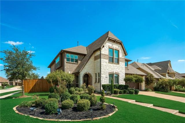 2329 Lynbridge, Plano, TX 75025 (MLS #14002060) :: Robbins Real Estate Group
