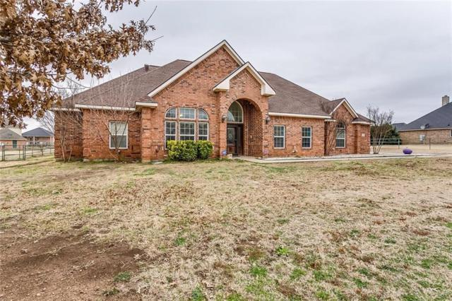 1020 Blue Roan Lane, Crowley, TX 76036 (MLS #14002065) :: The Mitchell Group