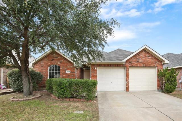 8029 Buffalo Bend Court, Fort Worth, TX 76137 (MLS #14002076) :: Real Estate By Design