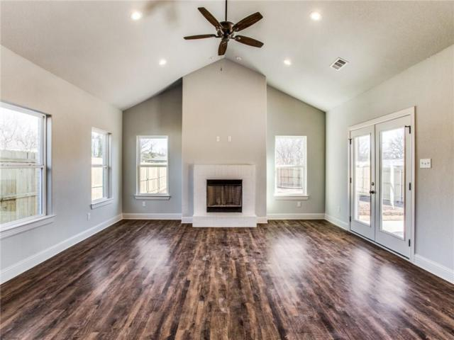 1408 Lexington Street, Weatherford, TX 76086 (MLS #14002140) :: The Heyl Group at Keller Williams
