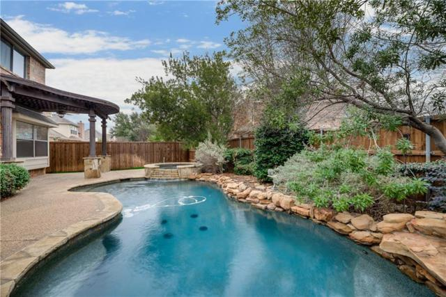 3404 Tanyard, Flower Mound, TX 75022 (MLS #14002141) :: Real Estate By Design