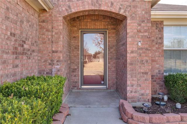 1245 Mountain Peak Drive, Fort Worth, TX 76052 (MLS #14002177) :: Real Estate By Design