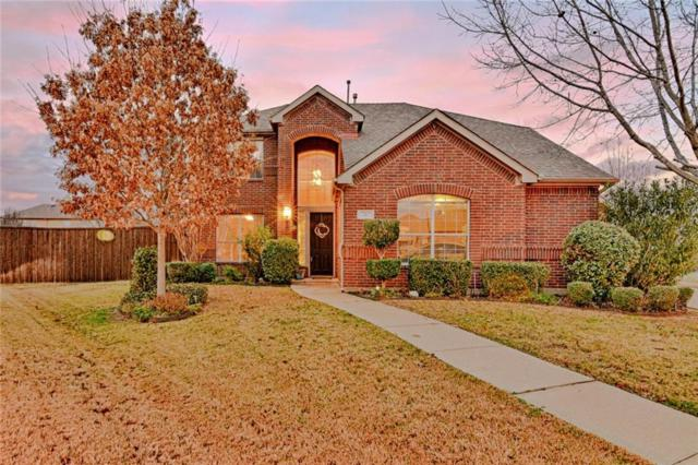 5 Wyndmere Court, Mansfield, TX 76063 (MLS #14002199) :: The Mitchell Group