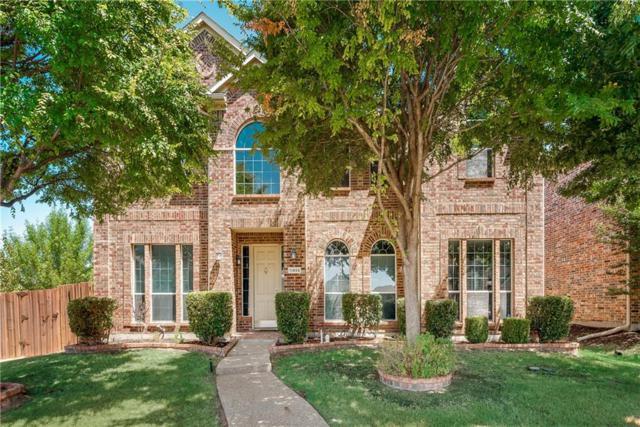 11494 Jasper Drive, Frisco, TX 75035 (MLS #14002207) :: Kimberly Davis & Associates