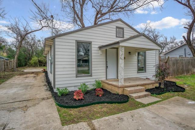 7129 Church Street, Fort Worth, TX 76112 (MLS #14002234) :: The Sarah Padgett Team