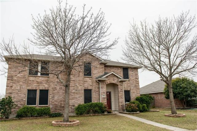2906 Sheridan Lane, Wylie, TX 75098 (MLS #14002242) :: Vibrant Real Estate