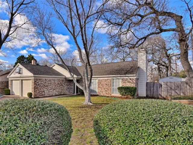 2311 Holly Drive, Euless, TX 76039 (MLS #14002249) :: The Mitchell Group