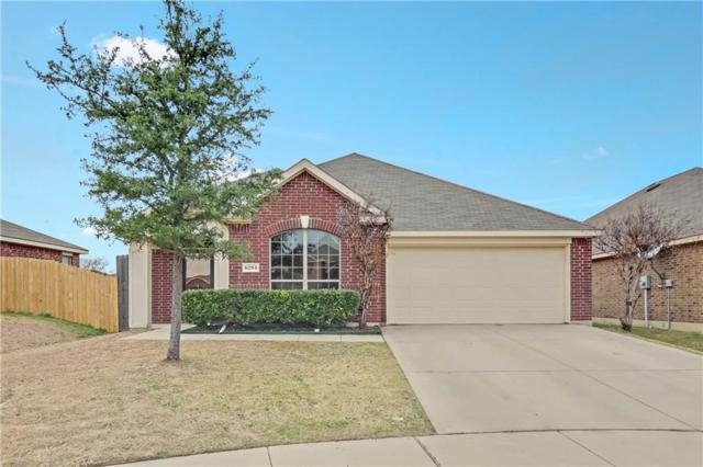 6204 Granite Creek Drive, Fort Worth, TX 76179 (MLS #14002265) :: Robbins Real Estate Group
