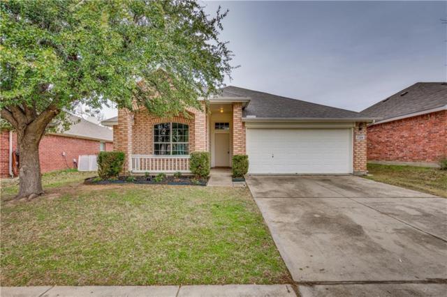 1040 Aviary, Aubrey, TX 76227 (MLS #14002269) :: Real Estate By Design