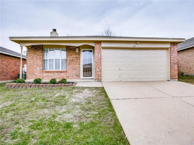 511 Hollyberry Drive, Mansfield, TX 76063 (MLS #14002293) :: The Mitchell Group