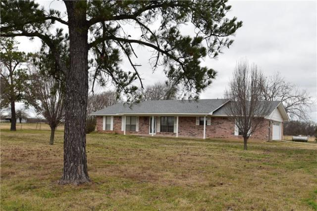 8320 Fm 2653 A, Cumby, TX 75433 (MLS #14002348) :: The Real Estate Station