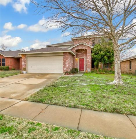 5304 New Castleton Lane, Fort Worth, TX 76135 (MLS #14002357) :: RE/MAX Landmark