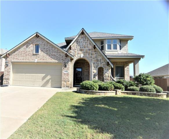 607 Arbor Glen Court, Mansfield, TX 76063 (MLS #14002373) :: The Mitchell Group