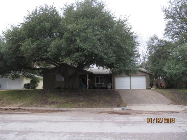 3532 Socorro Road, Fort Worth, TX 76116 (MLS #14002374) :: Robbins Real Estate Group