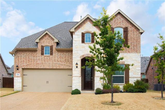 4109 Blevins Lane, Plano, TX 75074 (MLS #14002394) :: Kimberly Davis & Associates