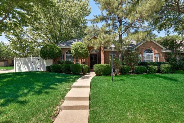 1945 Smith Drive, Plano, TX 75023 (MLS #14002401) :: The Heyl Group at Keller Williams