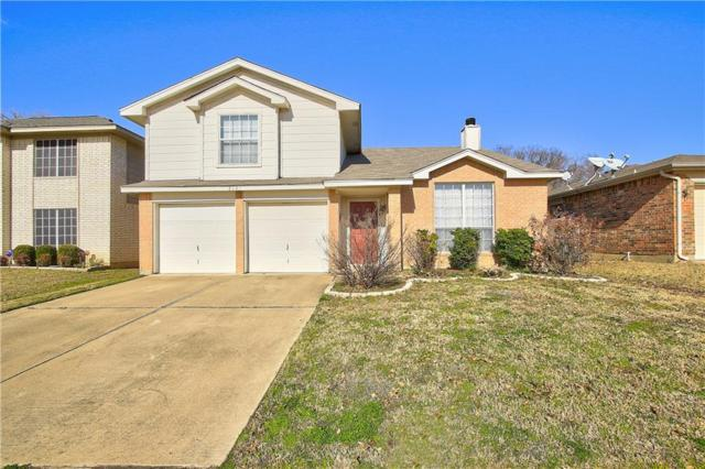 8641 Fountainview Terrace, Fort Worth, TX 76053 (MLS #14002433) :: Robbins Real Estate Group