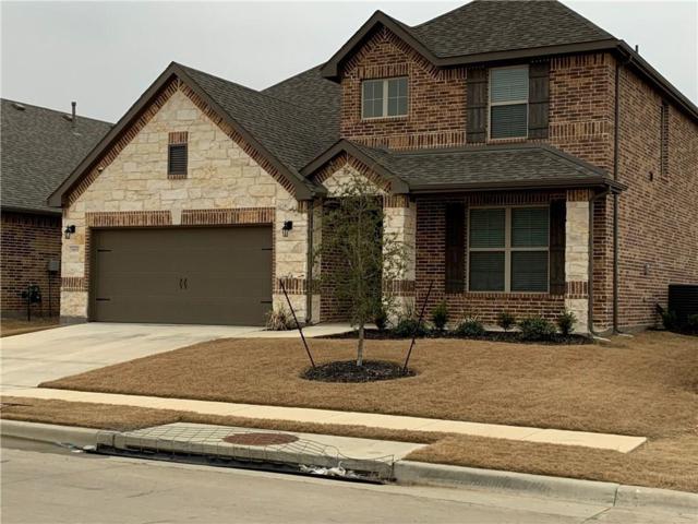 1605 Tanglewood Trail, Northlake, TX 76226 (MLS #14002447) :: Robbins Real Estate Group
